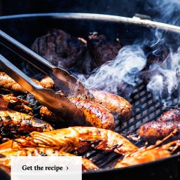 Inline-Mixed-Brazilian-Grill-Steak-Sausage-Shrimp-Grilled-Meat-Memorial-Day-Cook-Out-Summer-Grilling